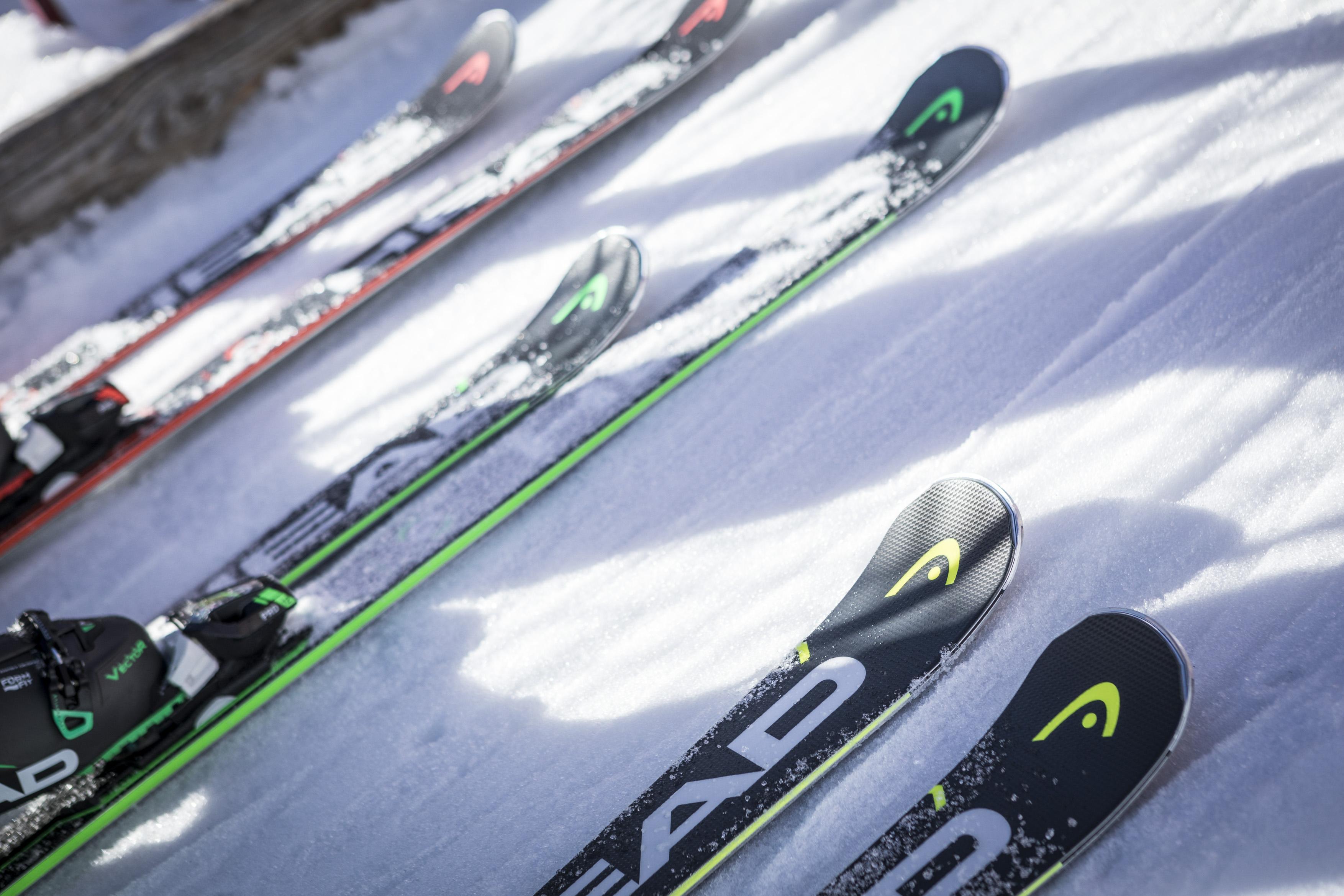 Ski Rental Service Group Discount Plan